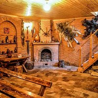 Laliashvilebi's Wine Cellar