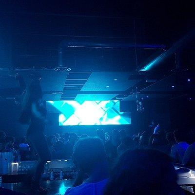 Discoteca Fabriq