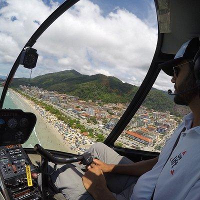 Lets fly over the most beautifull beaches of São Paulo! Vemha conhecer as praias de São Paulo!!