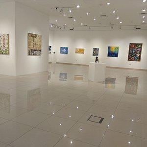 Dubai Community Theatre and Arts Centre