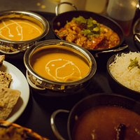 Authentic Nepali and Indian dining in a warm stylish restaurant.