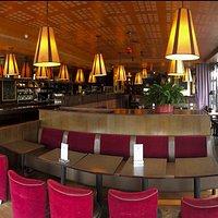 Café le Paris interieur