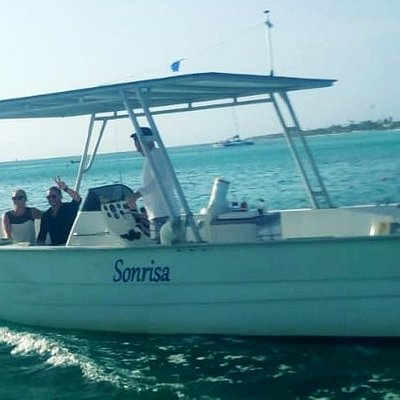 Sunset Boat Aruba com