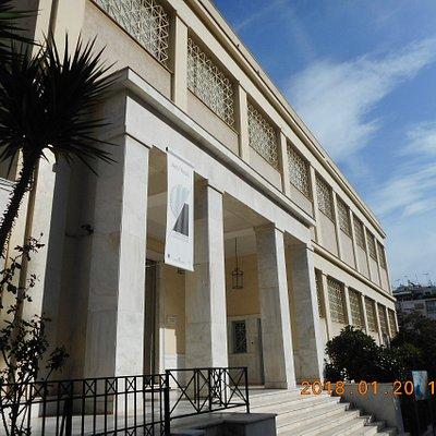 Archaeological Museum of Piraeus