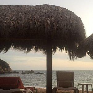 Bahía Conejos, Hotel Secrets
