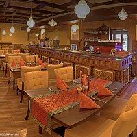 Ganz neu eingerichtet und besteht seit November 2018 in Cottbus: das Jaipur Restaurant - indische Küche mit originalem Tandur Ofen