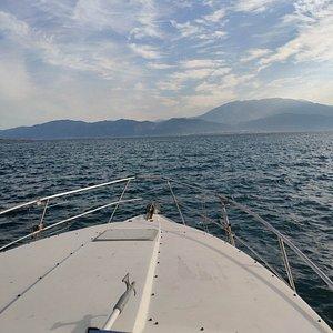 Nafpaktos Western Greece Lepantocruises