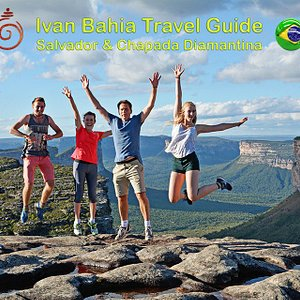 For our travelers we offer only the best of fun in Bahia, Salvador, the Brazilian Grand Canyon / Chapada Diamantina National Park, Cachoeira, the Reconcavo Baiano
