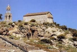 Παναγία Μεσοσπορίτισσα