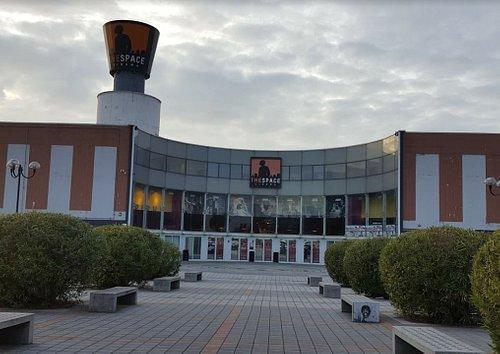 The Space Cinema Livorno