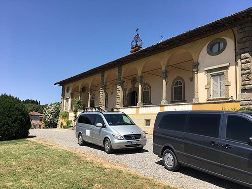 Cruises on the Road in Tuscany - Private tours with English speaking Driverguides and door to door service