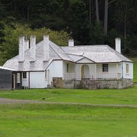 Shipwrights House
