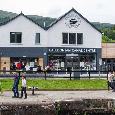 Caledonian Canal Centre