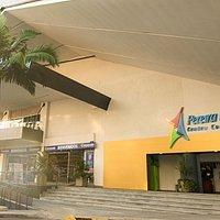 Centro Comercial Pereira Plaza, amor por los detalles