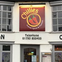 Welcome to Chillies Indian Cuisine. We are a well established local restaurant located in the heart of Royal Wootton Bassett, Wiltshire.  Loved by locals for our premium services and authentic, delicious Indian dishes, we set the bar high in culinary expertise and pride ourselves in using only the very finest spices, fresh fruit and vegetables to prepare our dishes.  We are passionate about providing a fantastic customer experience in a warm and friendly environment.