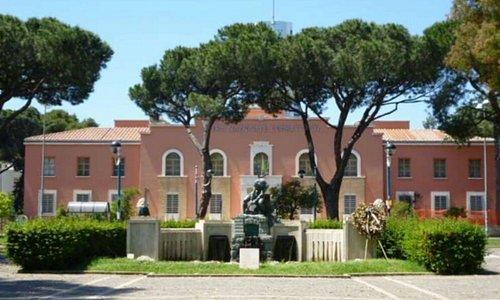 Piazza Del Quadrato