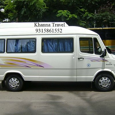 Khanna Travel is a leading tourism agency in Vishnu Garden West Delhi. We have the best team and they are managing the best service and provide the best service for you in your budget. Khanna Travel tourism service is the best and reliable for you and valuable for every client. We provide this service as per the requests of our clients. If you are interested in tourism contact us (Nine, Three, One, Five, Eight, Six, One, Five, Five, Two) 93_15--86..15_52