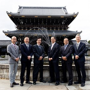 6 Guides, Private English Tour in KYOTO