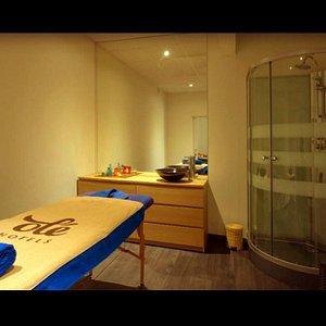 Wellness Tenerife Massage Therapy Center.