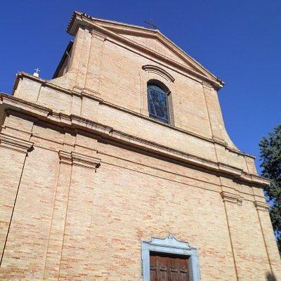 Chiesa del Santissimo Sacramento