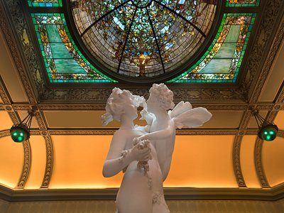 The Maher Gallery, Driehaus Museum