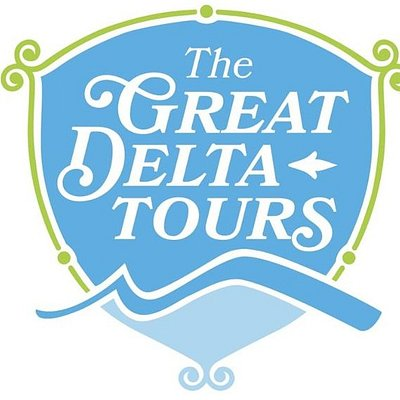 Hello from The Great Delta Tours!