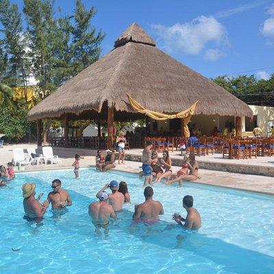 Cozumel Islands Beach Club