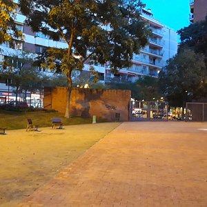 Jardins Josep Goday I Casals