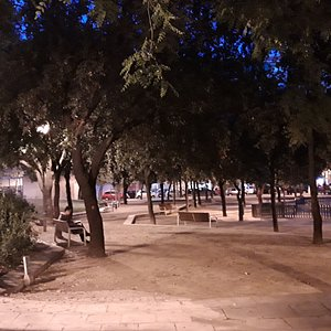 Plaça del Sol de Baix