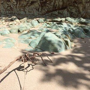 Playa de las Suecas