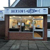 Jackson's plaice