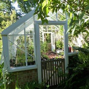The greenhouse midsummer