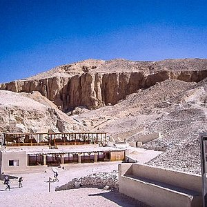 Luxor -Egypt
