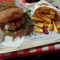 GIT Burger