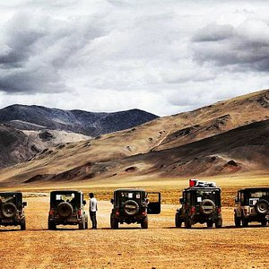 #littel #Tibet #4x4 #Jeep #tour