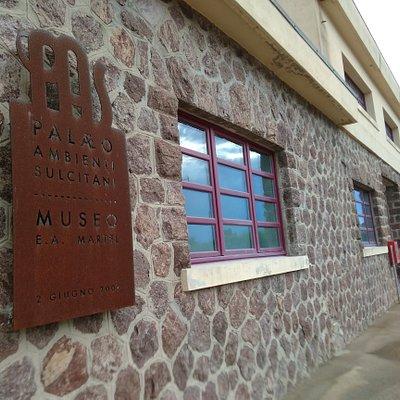 Museo Pas E. Martel