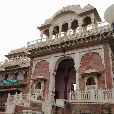 Raj Ratan Bihari Temple