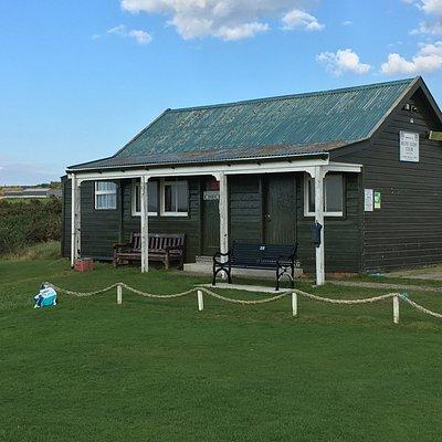 Bute Golf Club Clubhouse, Kingarth