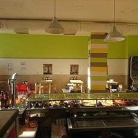 Cafe-Bar Caminito
