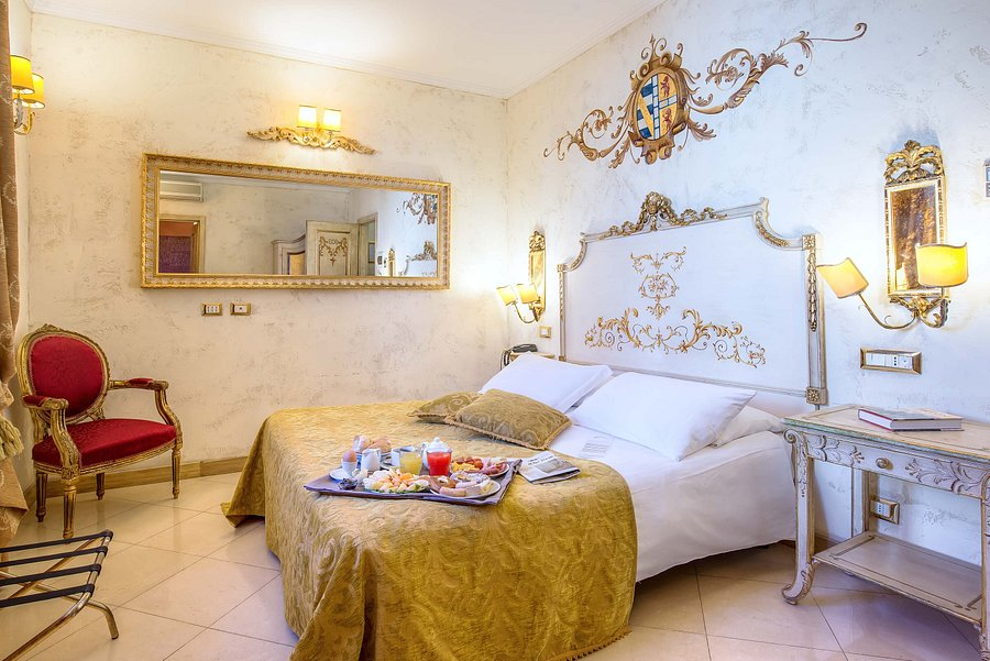 VENETO PALACE HOTEL - Updated 2021 Prices, Reviews, and ...