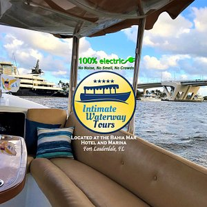 Enjoy an Affordable 5-Star Sightseeing Electric Boat Tour