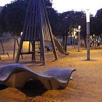 Parque de Can Dragó