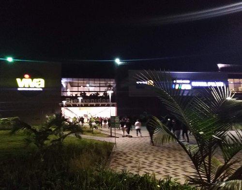 Centro Comercial Viva Tunja