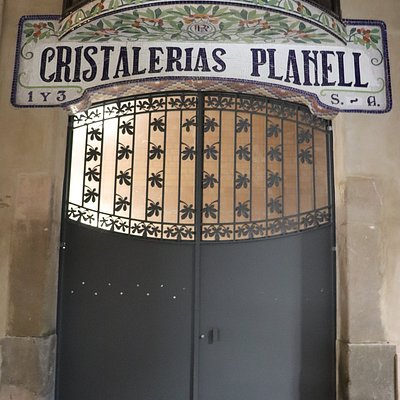 Centro Cívico Cristalerías Planell
