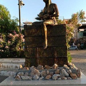 Monumento all'Emigrante