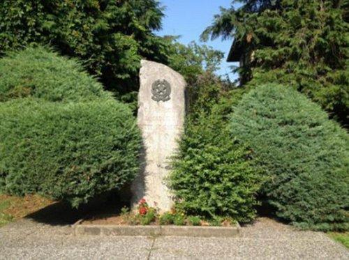 Monumento ai caduti di Case Nuove