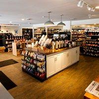 Market, groceries, wine & craft beer