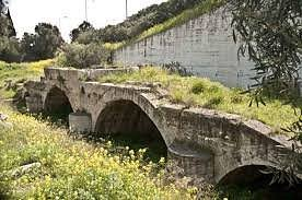 Γέφυρα Ελευσινιακού Κηφισού