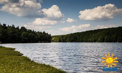 Vodná nádrž Duchonka