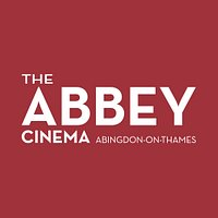 The Abbey Cinema's official logo as of 2018.